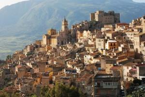 Sulle colline di San Leonardo