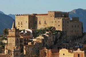 Il castello dei Normanni