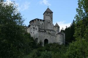 Campo Tures. Il Castello