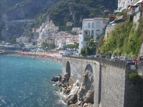Amalfi - AMALFI Panorama