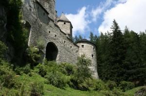 Campo Tures. Il Castello2