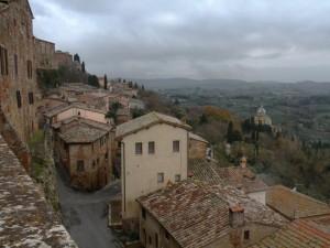 Montepulciano, storia e vino