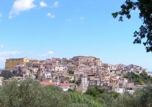 La piccola Calabria