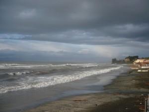 Come una canzone…..Il mare d' inverno.