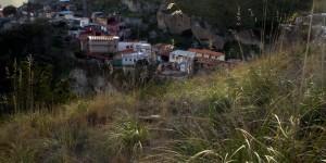Piccolo borgo di Calanna