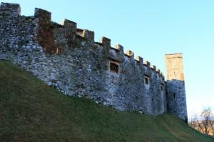 Castello d'Arcano #1