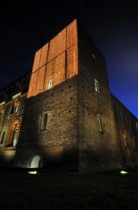 Natale al castello.