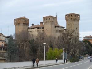 La Rocca di Vignola