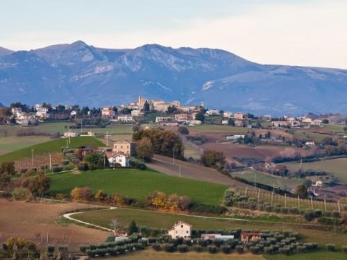 Monteleone di Fermo - Monteleó