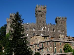 Il Castello Monaldeschi