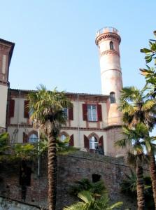 CASELETTE - La Torre del Castello CAYS