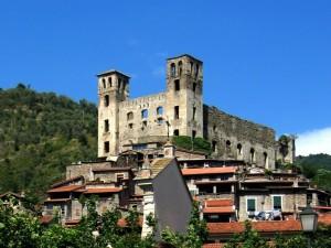 DOLCEACQUA - Il Castello dei Doria