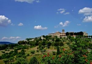 Montecolognola