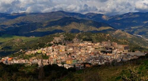 Castiglione di Sicilia - Castiglione