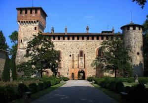 Il Castello di Grazzano Visconti