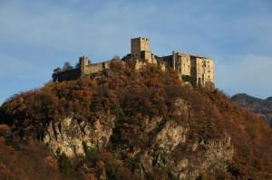 Il Castello Dorato