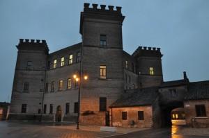 Mesola - Castello Estense