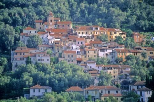 Diano San Pietro - Roncagli