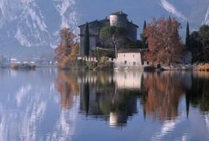 Semplicemente…Castel Toblino