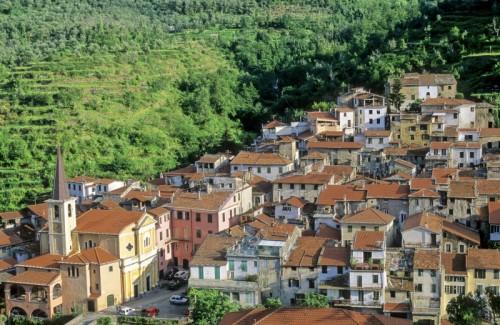 Borgomaro - Centro della Valle del Maro