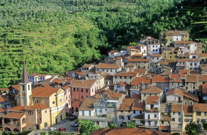 ''Centro della Valle del Maro'' - Borgomaro