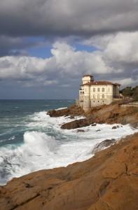 Castel Boccale n° 1