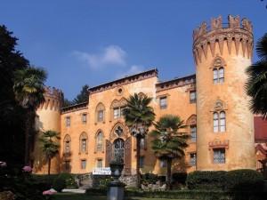 Castello del Roccolo