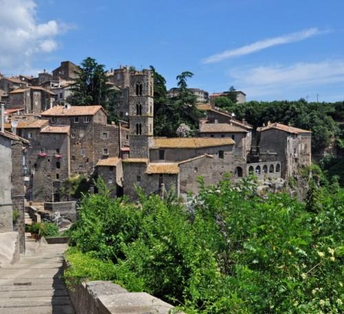 Ronciglione - Ronciglione - VT (Panorama)