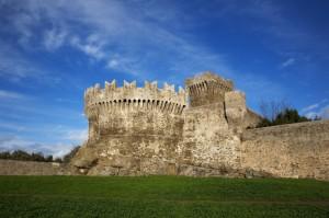 Rocca di Populonia n° 1