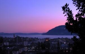 Dopo il tramonto