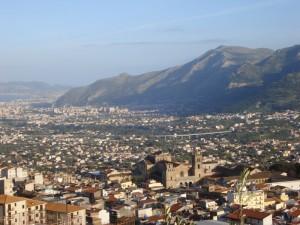 Duomo Panoramico Monreale