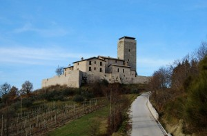 Castello del Poggio