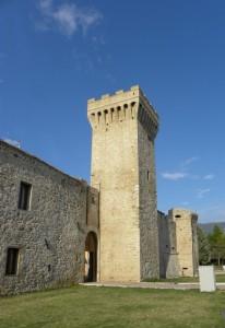 La Torre di Castel S.Giovanni
