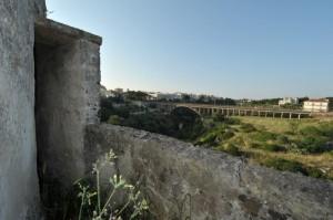 Laterza e il Ponte sulla Gravina