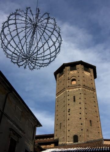 Vercelli - via Verdi