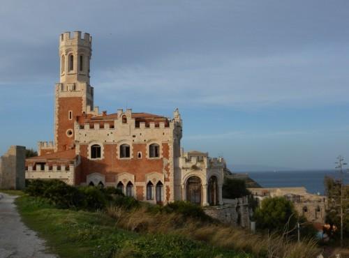 Portopalo di Capo Passero - Tafuri, un Castello Liberty