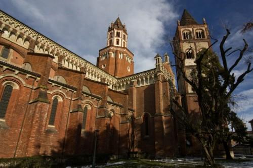 Vercelli - cattedrale