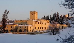 Castello di Torregalli una settimana dopo