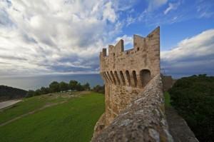Rocca di Populonia n° 5