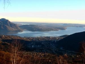 Verbania ed il lago