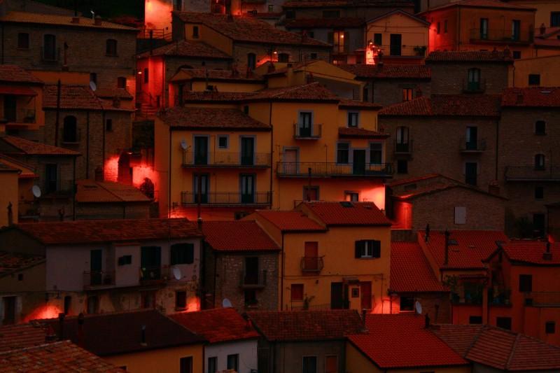 ''dentro Castelmezzano'' - Castelmezzano