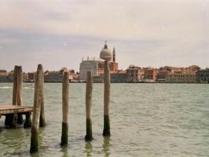 Basilica di S. Giorgio Maggiore