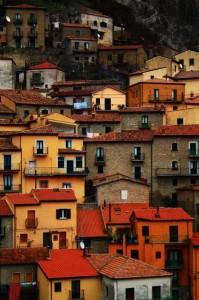 dentro Castelmezzano 2