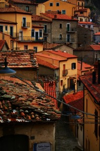 dentro Castelmezzano 3