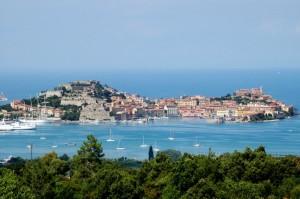 Portoferraio. Isola d'Elba.