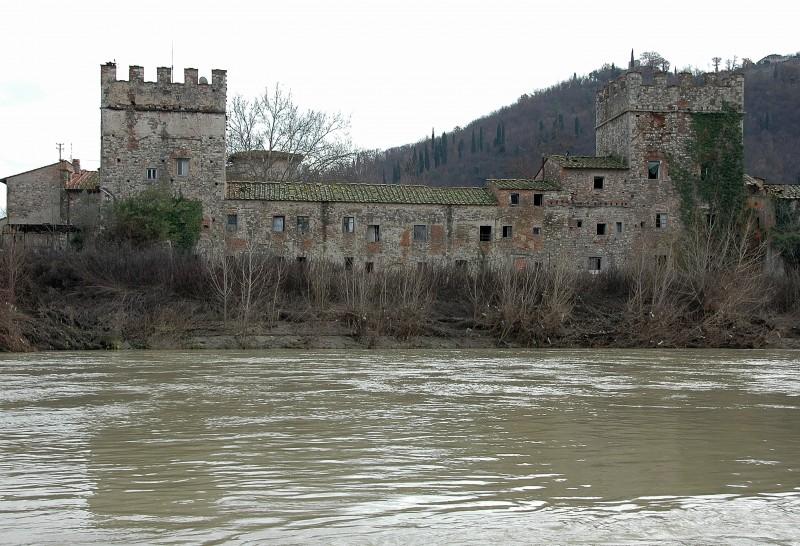 Bagno a Ripoli - Le Gualchiere