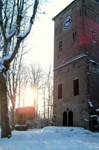 Dopo la neve….Il Sole !