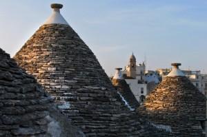 trulli con campanile
