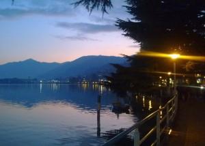 Paesaggi incantanti sul lago di Lovere 7