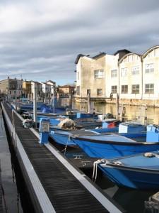 Canale a Marano